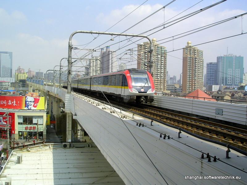 Metro-Linie 3