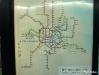 Liniennetz der Shanghai Metro