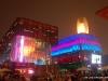 Pavillons: Hong Kong und Macao