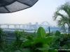 Die Lupu-Brücke über dem Huang Pu