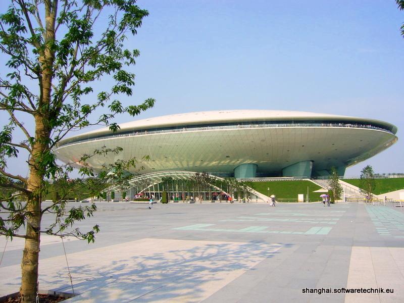 Neues Kulturzentrum
