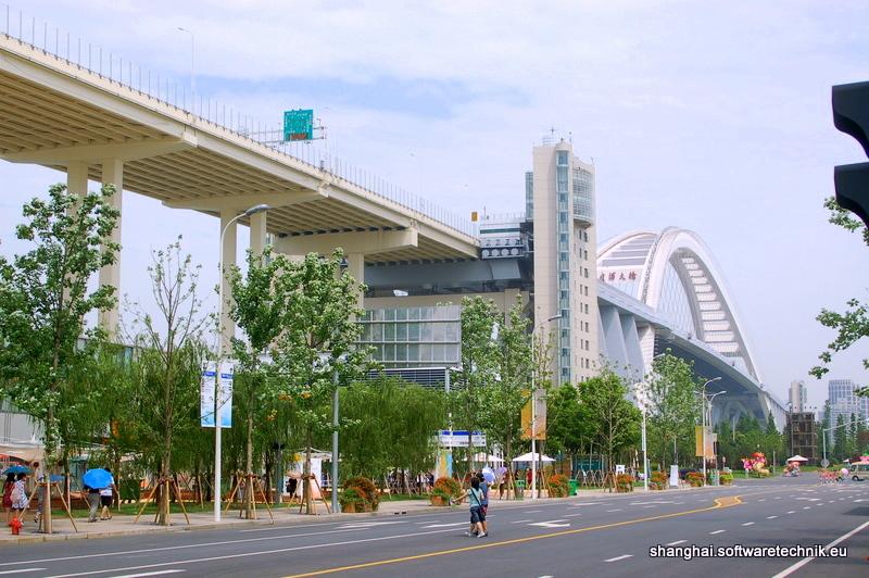 Lupu-Brücke
