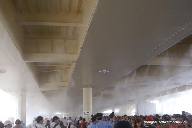 Künstlicher Nebel