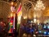 Gottheit im Pavillon von Vietnam