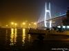 Pudong: Blick von der Nanmatou Lu