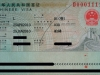 visa china kategorie l