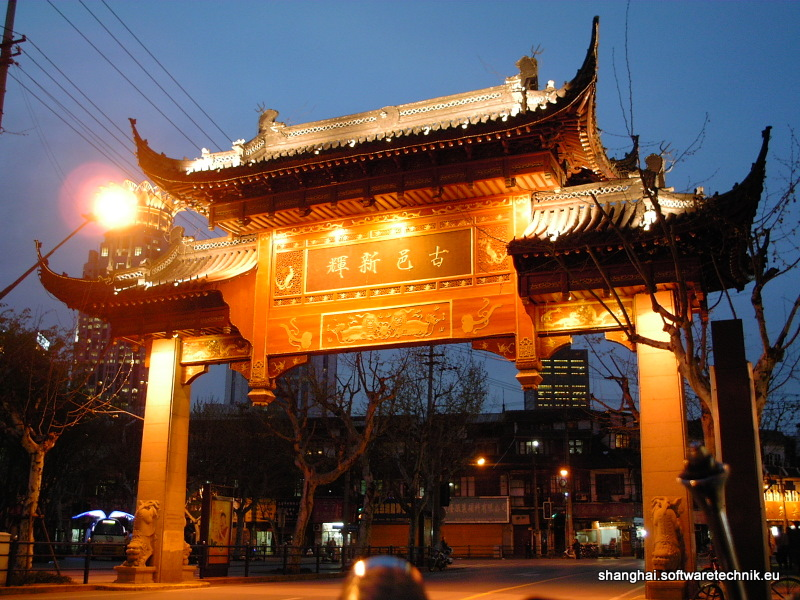 Tor zur Altstadt
