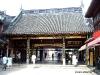 Stadtgott-Tempel