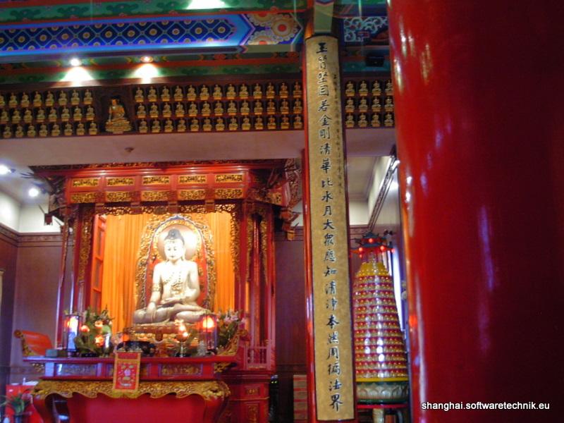 Der Jade Buddha