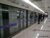 Station der Metro-Linie 4