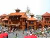 Der Nepal-Pavillon