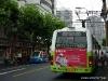 Bus an Ladestation