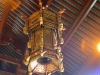 Longhua Tempel In den heiligen Hallen