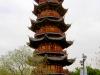 Longhua Tempel Die Longhua Pagode