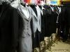 Eine Auswahl an Anzügen