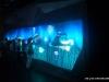 Korea: Touchscreen gemeinsam bedienen